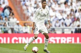 Tak Mau Raphael Varane Pergi, Real Madrid Siapkan Kontrak Baru