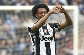 Juan Cuadrado Jadi Kapten Juventus, Begini Rasanya…