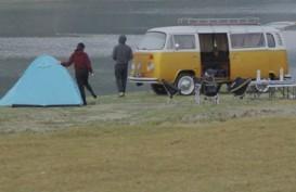 Campervan: Alternatif Liburan di Era New Normal