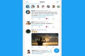 Twitter Ungkapkan Ada Kendala pada Fitur Fleets