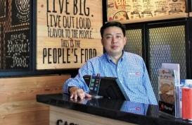 Penjualan Susut, Pizza Hut Tetap Tambah Gerai di Kuartal IV