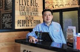 Penjualan Susut, Pizza Hut Tetap Tambah Gerai di Kuartal…
