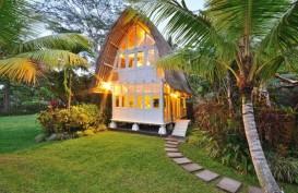 Jelang Libur Akhir Tahun, Reservasi Vila di Bali Capai 40 Persen