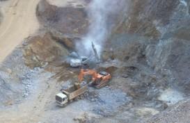 Akselerasi Kinerja, Kapuas Prima Coal (ZINC) Incar Pasar Bijih Besi Domestik