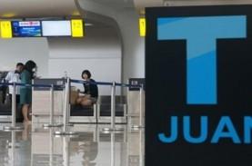 Pangkas Capex, AP I Fokus Empat Bandara Ini