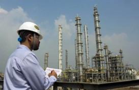 Industri Kimia Dasar Keluhkan Efek Penurunan Harga Gas
