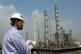 Industri Kimia Dasar Keluhkan Efek Penurunan Harga…
