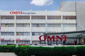 Akuisisi RS Milik Emtek (EMTK), Omni Hospitals (SAME)…