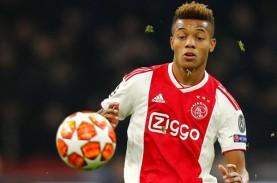 Ajax Bantai Hercales, Kembali Kuasai Klasemen Eredivisie…