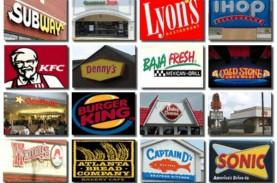 Kinerja Bervariasi, Waralaba Restoran dan Minimarket…