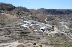 Wow! Bendungan Karolloe Bisa Mengairi 7.000 Hektare…