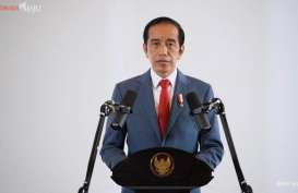 KTT G20 Sesi II: Jokowi Komitmen Indonesia Menuju Ekonomi Hijau