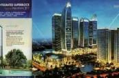 PAMERAN PROPERTI SURABAYA : Pakuwon Bidik Transaksi Rp200 Miliar