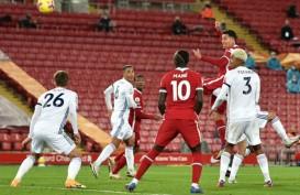 Tanpa 8 Pemain Andalan, Liverpool Gasak Leicester 3–0