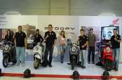 Astra Motor Jateng Optimistis Bukukan Penjualan 96.000 Unit