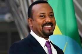PM Ethiopia Ultimatum TPLF Menyerah dalam 72 Jam