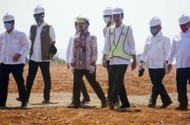 Pembangunan Kawasan Industri Batang Terus Dikebut,…