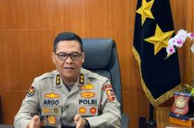 Kompolnas akan Minta Klarifikasi Penurunan Baliho…