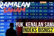 Cuan Cuan Club di Indeks Bisnis-27
