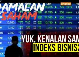 Cuan Cuan Club di Indeks Bisnis-27