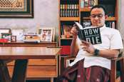 Heboh Anies Baca Buku How Democracies Die, Simak Resensinya