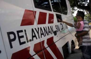 Lokasi Bayar Pajak Kendaraan di Samsat Keliling, Senin 23 November