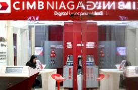 CIMB Niaga Restrukturisasi Kredit Rp28,6 Triliun Hingga Kuartal III/2020