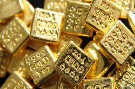Harga Emas Masih Punya Harapan untuk Naik?
