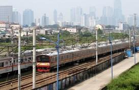 Jumlah Pengguna KRL Pagi Ini Turun, Tiga Stasiun Masih Padat