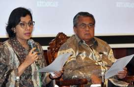 APBN 2021 Dihantui Defisit, Burden Sharing Fiskal Diharapkan Lanjut