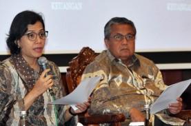 APBN 2021 Dihantui Defisit, Burden Sharing Fiskal…