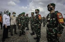 Reuni PA 212, Pangdam Jaya: Nekat, Saya dan Polisi Tindak Tegas