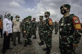Reuni PA 212, Pangdam Jaya: Nekat, Saya dan Polisi…