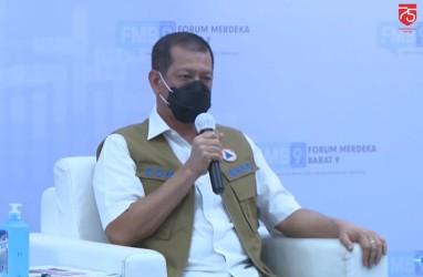 Imbas Libur Panjang & Kerumunan, Satgas: Okupansi ICU Meningkat