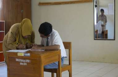Ratusan Guru SMA/SMK di Jabar Bersaing Isi Kekosongan Kursi Kepala Sekolah