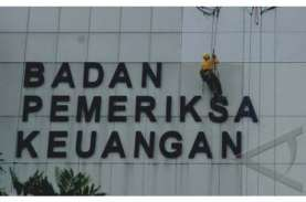 Penerimaan Seret, DJP Lamban Tagih Pajak Sebesar Rp15…