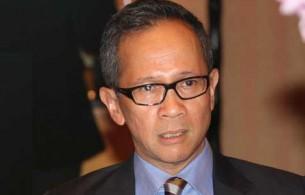 Indonesia Bakal Jelaskan Omnibus Law saat World Economic Forum
