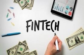 Startup Finantier Bisa Olah Data Bank, Fintech dan…