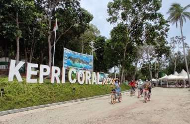 Kepulauan Riau Diminta Kembangkan Sport Tourism Bahari