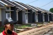 Pembangunan Rumah Baru di Sumsel Terdampak Pandemi Covid-19