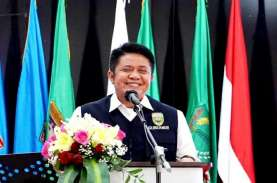 Gubernur Sumsel Minta Sekolah Siap Protokol Kesehatan