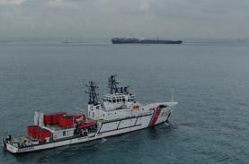MV Tina 1 Kandas di Selat Singapura, Dua Kapal Patroli…