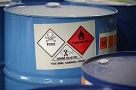 Ekspor Produk Kimia Dikepung Tuduhan Dumping