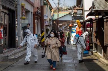 3 dari 1.379 Orang di Korea Selatan Ini Punya Antibodi Virus Corona