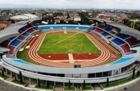 KPK Selidiki Dugaan Korupsi Proyek Pembangunan Stadion Mandala Krida