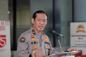 Paslon Cagub-Cawagub Sumatra Barat Dilaporkan ke Bareskrim…
