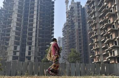 Wah, Lapangan Kerja India Kembali ke Tingkat Sebelum Pandemi