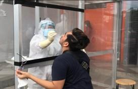 Rumah Sakit USU Mengadakan Tes Usap Covid-19 Secara Gratis