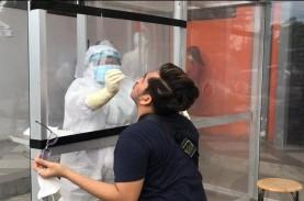 Rumah Sakit USU Mengadakan Tes Usap Covid-19 Secara…