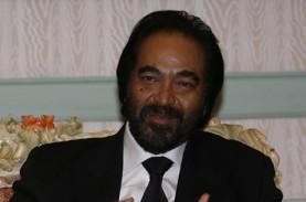 Surya Paloh Positif Covid-19, Sekjen NasDem: Dirawat…